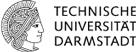 Logo der Technischen Universität Darmstadt